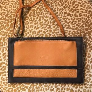 Anoki Paris clutch & crossbody combo NEW